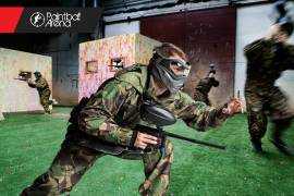 Paintball Arena Denmark