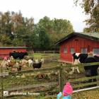 The Smidstrup Farm Denmark